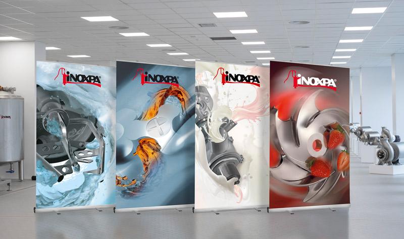 INOXPA, une marque consolidée en constante évolution