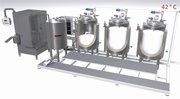 production-de-yaourt