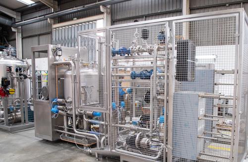 ligne-destinee-a-la-production-de-differents-produits-laitiers
